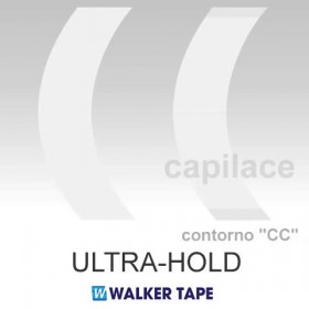 """Adesivo Ultra Hold Prótese Capilar contorno """"CC"""""""